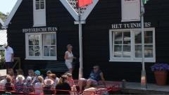Historische Tuin Aalsmeer : Historisches tuin aalsmeer museum aalsmeer fotos urlaubsfotos